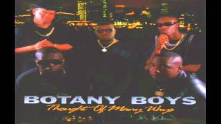 Botany Boys Ft DJ Screw - Botany Is Tha Block