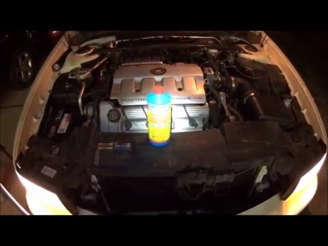 Blue Devil Head Gasket (Part 2 of 2 ) Will it work??? With Block test Proof  results