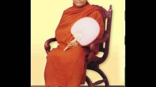 5. Mangala Sutta (මංගල සූත්‍රය) - Most Ven Nauyane Ariyadhamma Thero