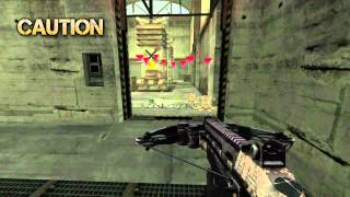 Combat Arms - Assassin Class & Nemexis Lab Update Trailer