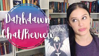 Darkdawn Chat/Review || I Have Thoughts [CC]