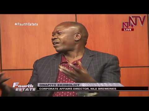 Fourth Estate: Uganda and Kenya's diplomatic spat over AU commissioner vote