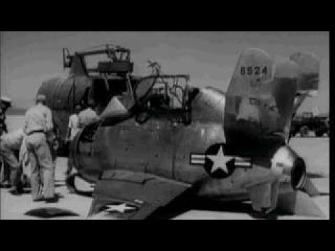 Aircraft Stories: American Bombers (1/4)