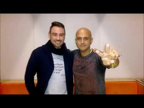 Entrevista - Sie7e (David Rodriguez)
