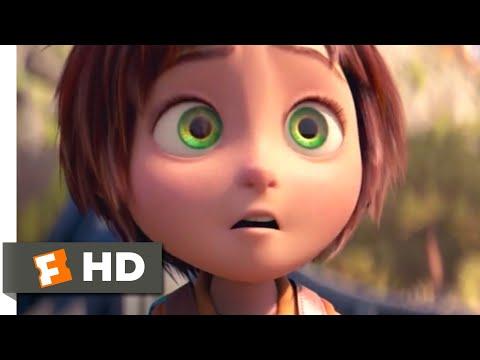 Wonder Park (2019) - Rocket Monkeys Scene (3/10)   Movieclips