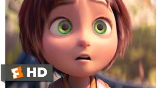 Wonder Park (2019) - Rocket Monkeys Scene (3/10) | Movieclips