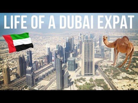 LIFE OF A DUBAI EXPAT (#10 HACKS )