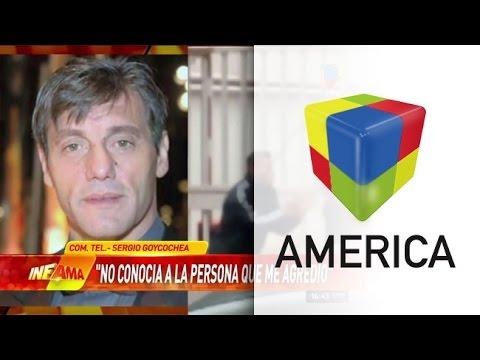 Sergio Goycochea, tras el polémico video