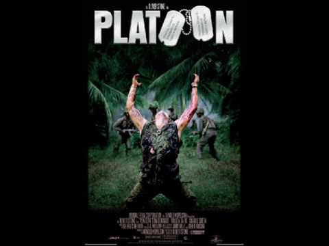 Soundtrack Platoon