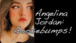 Angelina Jordan: Goosebumps! An Introduction to Her Music.