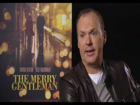 Michael Keaton Talks To Hmv About The Merry Gentleman