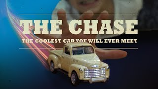 THE CHASE | The Greatest Chase Ever with DIECAST car