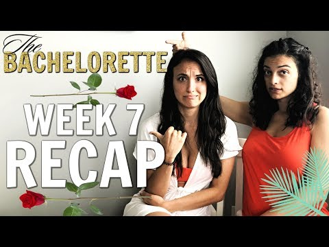 Hannah B Episode 7 Bachelorette Recap
