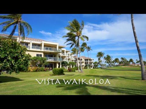 Big Island Resort Condos Under $200/Night - Vista Waikoloa