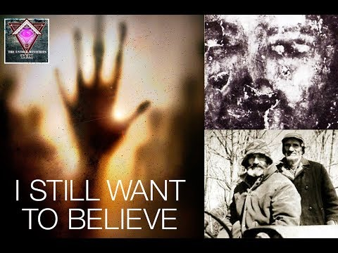 10 Freaky True Stories That Inspired the X Files | Hidden Truth #19