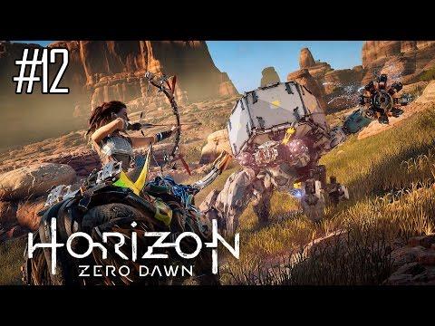 Horizon Zero Dawn - [#12] Du Grand Skill à l'Arc