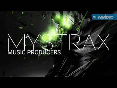 Ella Henderson - Ghost (MYSTRAX Remix) Sponsored by WeVideo