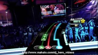 DJ Hero - Expert Mode - Excuse me Miss vs. Give it to Me