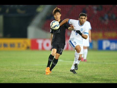 Seongnam FC vs Guangzhou R&F: AFC Champions League 2015 (Group Stage)