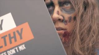 truth | Zombie March
