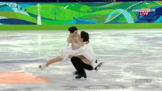 Virtue Moir 2010 Olympics FD
