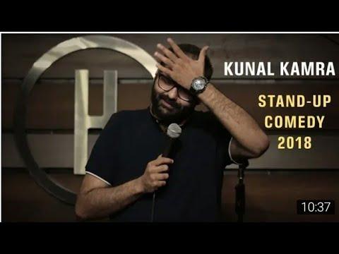 Kunal Kamra | Stand up comedy part 1( 2018) | Hussain Jk