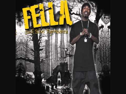 Fella Feat.Bad Guy (Dade County)
