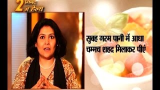 Know how to detoxify your body with Dr Shikha Sharma