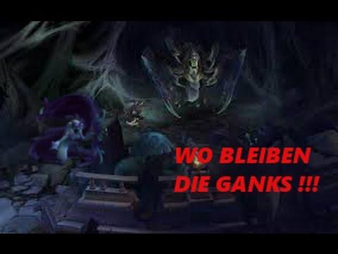 WO SIND DIE GANKS?!! |3vs3 Ranked Team |SplashCraftMedia German|League of Legends Gameplay