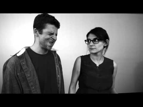 FIRST HANDJOB (First Kiss Parody)
