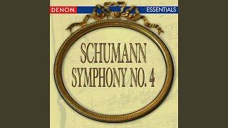 Symphony No. 4 in D Minor, Op. 120: I. Ziemlich Langsam - Lebhaft