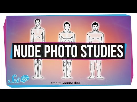 Why Colleges Used to Take Nude Photos of Their Students