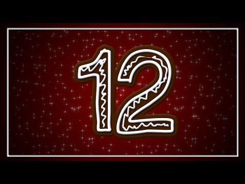 Evelins Julkalender 2015 | Lucka 12 - Santa's Quiz