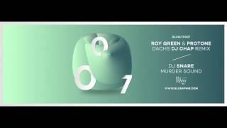 DJ SNARE - MURDER SOUND - BLUSLTD007 (RELEASE:09.02.2015)