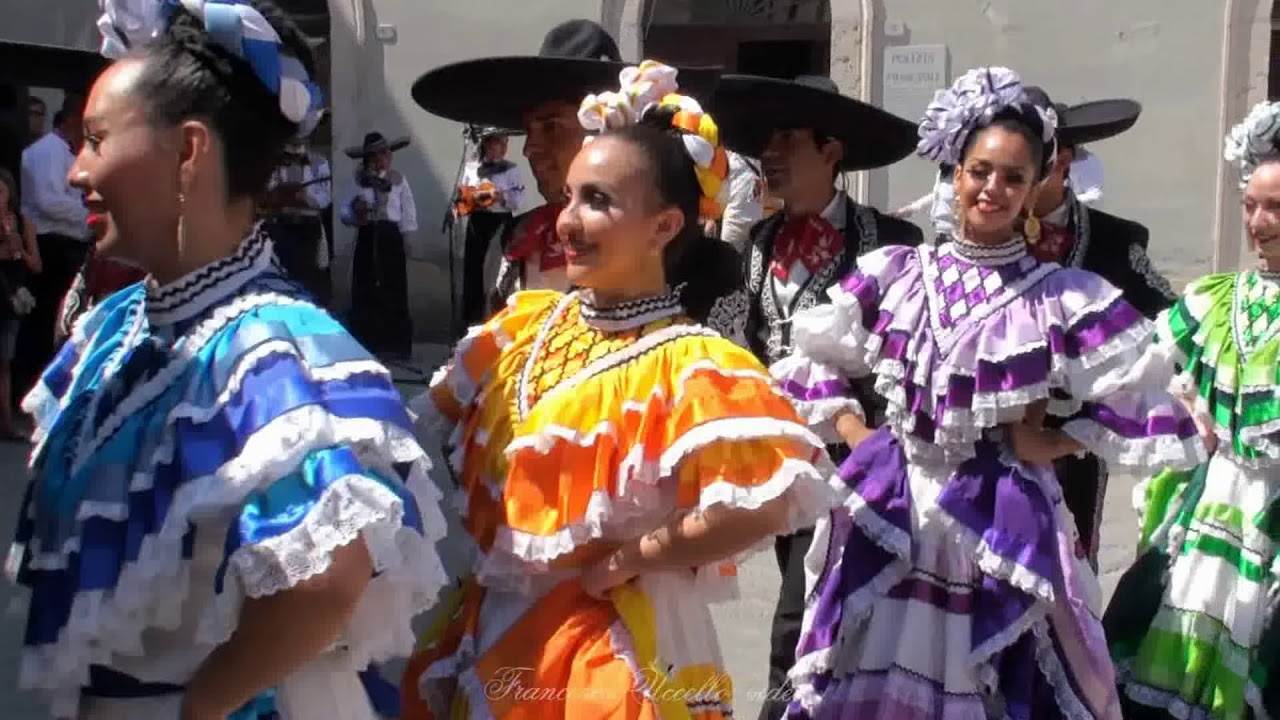 Ballet Folklorico From Mexico Ballet Folklorico Trajes