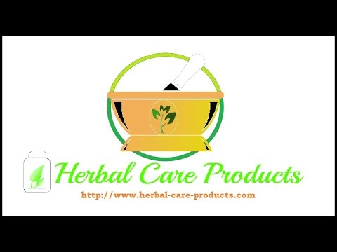 Herbal care products | Natural herbal remedies for health and skin disease
