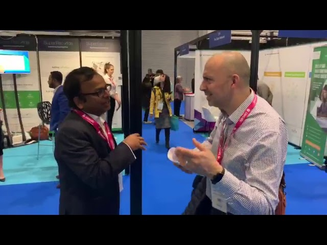 Outbooks at Accountex 2019(3)