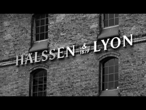 Halssen und Lyon