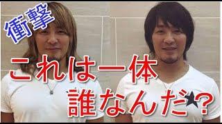 G1クライマックス27で優勝を逃した棚橋弘至選手が自慢のロンゲをバッサ...