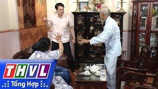 THVL | Ký sự pháp đình: Ghen tuông mù quáng