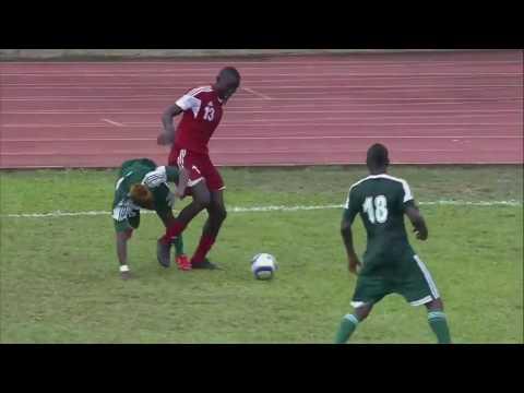 Sierra Leone vs Sudan   Africa Cup of Nations Qualifiers 2017