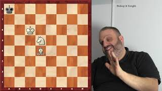 Textbook Endgame Positions, with GM Ben Finegold