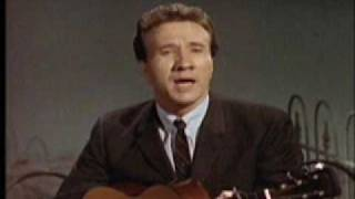 Download Marty Robbins Aint I Right MP3 song and Music Video