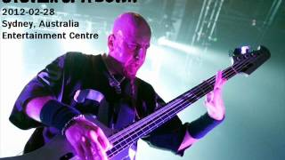 System of a Down - Sydney 2012 [FULL AUDIO]