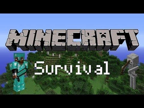 Survival Minecraft Servers - Minecraft Server List