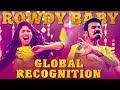 Dhanush Sai Pallavi Make It To International Level Hot Cinema News mp3