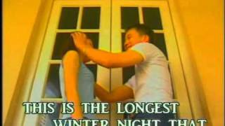WINTER by Zhou Chuan Xiong (Lyrics)