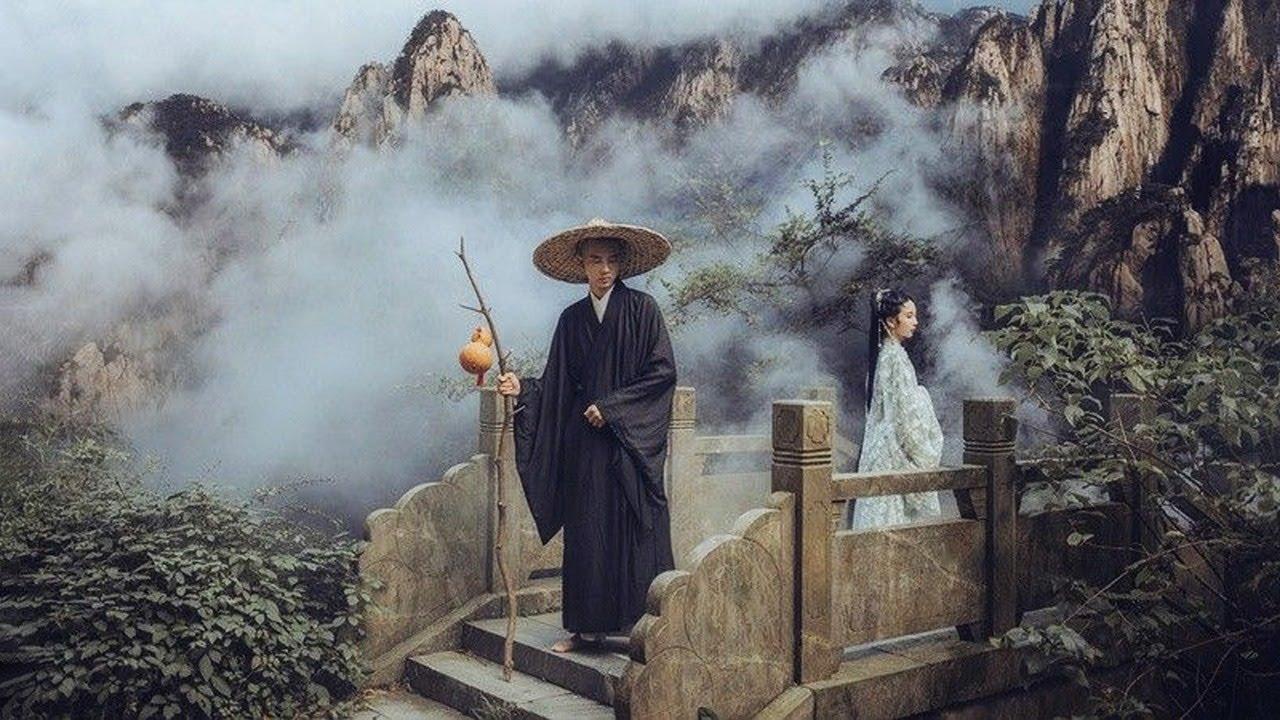 超好聽的中國古典音樂 古筝音樂 安靜音樂 心靈音樂 純音樂 輕音樂 冥想音樂 深睡音樂 - Música de Arpa, Música Instrumental China, Meditación