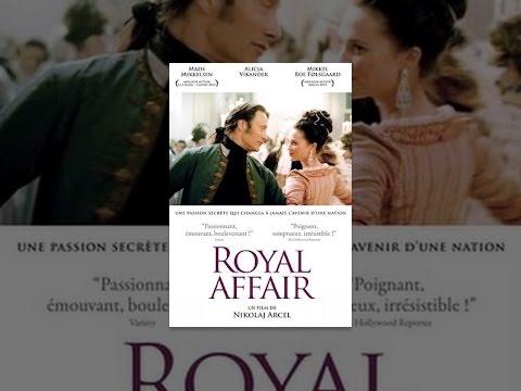 Royal Affair (VOST)