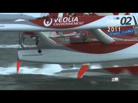 RACE 3 - KRYS MATCH MOD70 - REPLAY